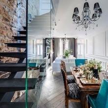 Фото из портфолио Home Decor – фотографии дизайна интерьеров на InMyRoom.ru