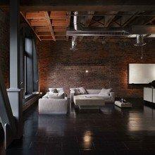 Фото из портфолио Архитектура и дизайн – фотографии дизайна интерьеров на InMyRoom.ru