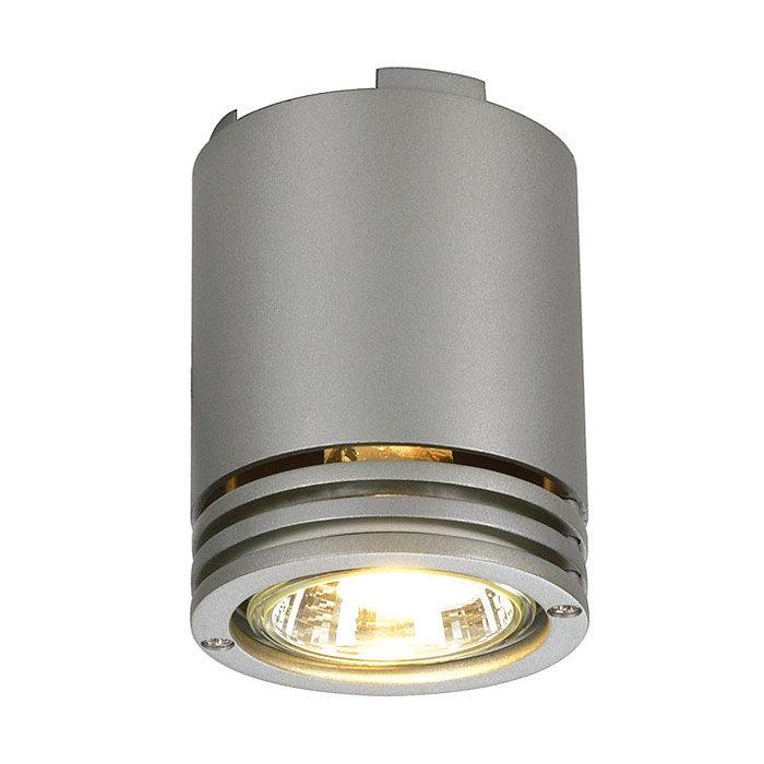 Светильник потолочный SLV Barro серебристый