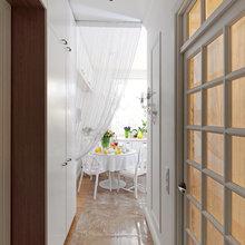 Фотография: Кухня и столовая в стиле Скандинавский, Прихожая, Советы, Гид – фото на InMyRoom.ru