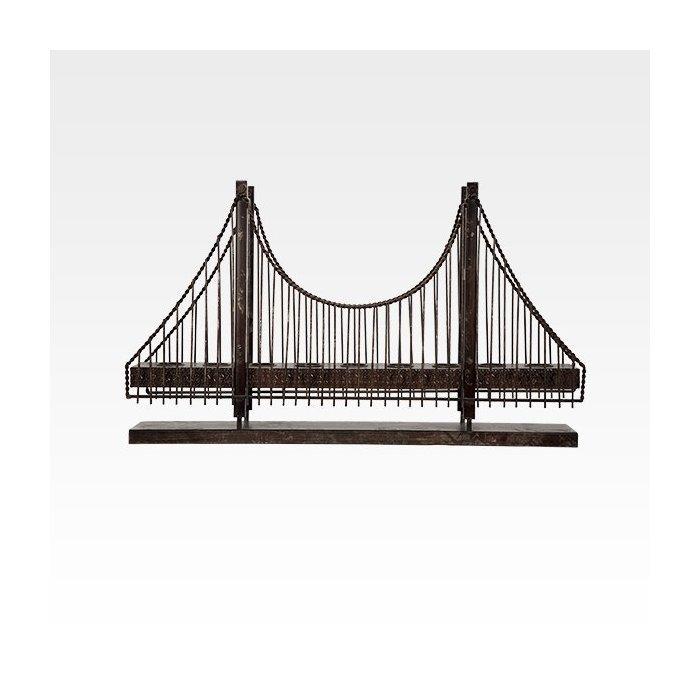 Подсвечник Old bridge