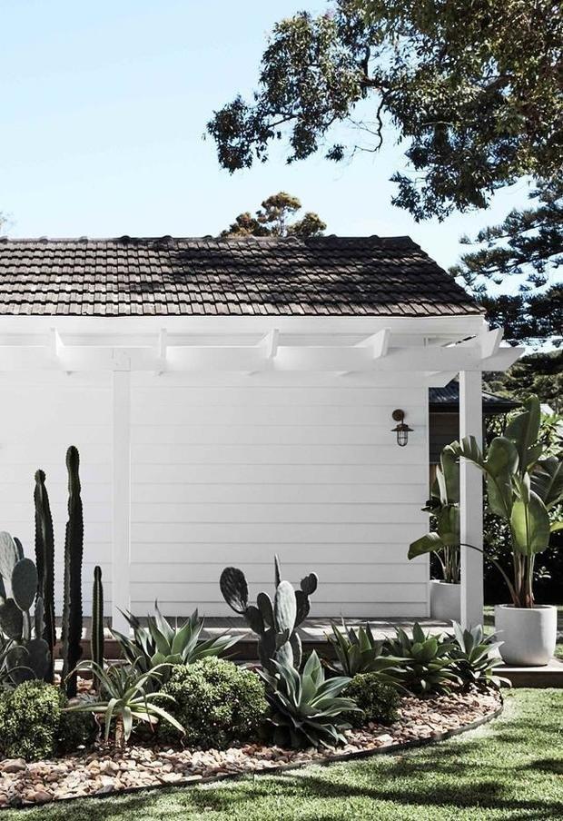 Фотография: Ландшафт в стиле , Скандинавский, Декор интерьера, Дом, Белый, 4 и больше, Более 90 метров – фото на INMYROOM