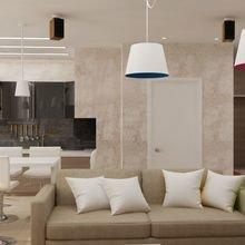 Фото из портфолио Свежо и с изюминкой – фотографии дизайна интерьеров на INMYROOM