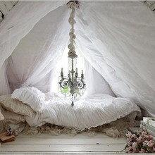 Фотография: Спальня в стиле Кантри, Дом, Дома и квартиры, Городские места, Дача, Шебби-шик – фото на InMyRoom.ru