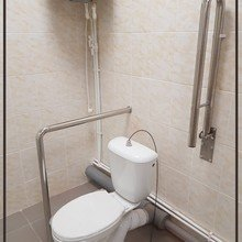 Фото из портфолио Лестничные ограждения  – фотографии дизайна интерьеров на INMYROOM