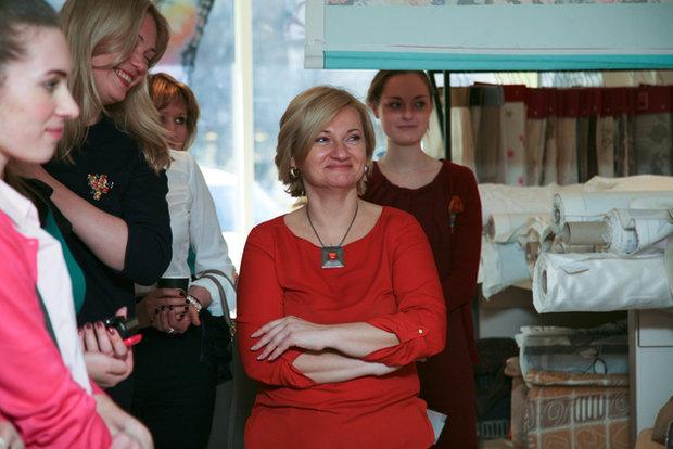 Фотография: Детская в стиле Современный, Текстиль, Индустрия, События, Ткани – фото на InMyRoom.ru