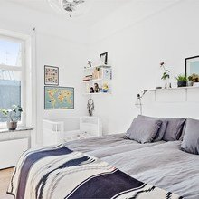 Фото из портфолио Bellmansgatan 28 3Tr, Стокгольм – фотографии дизайна интерьеров на INMYROOM