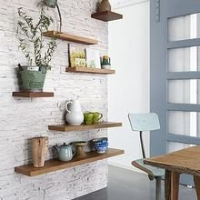 Фотография: Декор в стиле Лофт, Декор интерьера, Дизайн интерьера, Цвет в интерьере – фото на InMyRoom.ru
