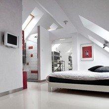 Фотография: Спальня в стиле Современный, Мебель и свет, IKEA, Интервью, ИКЕА – фото на InMyRoom.ru