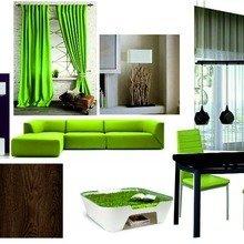 Фото из портфолио Дизайн интерьера и отделка под ключ – фотографии дизайна интерьеров на INMYROOM