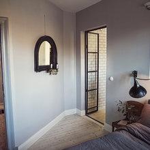 Фото из портфолио Семейное гнёздышко для молодой семьи – фотографии дизайна интерьеров на INMYROOM