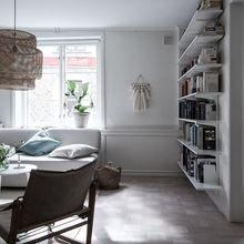 Фото из портфолио Svanebäcksgatan 20B, KUNGSLADUGÅRD, GÖTEBORG – фотографии дизайна интерьеров на INMYROOM