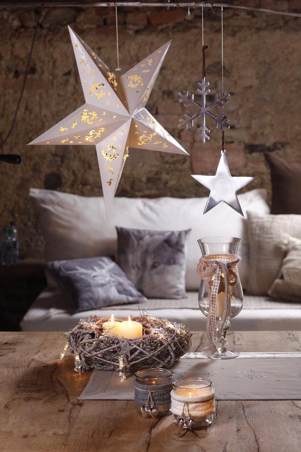 Фотография: Гостиная в стиле Классический, Декор интерьера, DIY – фото на InMyRoom.ru