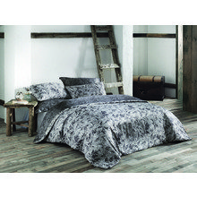 Комплект постельного белья евро WOODLAND