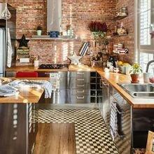 Фотография: Кухня и столовая в стиле Кантри, Советы, Марина Саркисян – фото на InMyRoom.ru