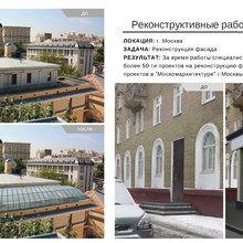 Фото из портфолио ПРОЕКТИРОВАНИЕ – фотографии дизайна интерьеров на INMYROOM