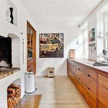 Фото из портфолио Вебер-стрит 16, Копенгаген – фотографии дизайна интерьеров на INMYROOM