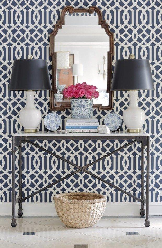Фотография: Мебель и свет в стиле Классический, Декор интерьера – фото на InMyRoom.ru