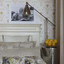 Фотография: Спальня в стиле Современный, Декор интерьера, Квартира, Дома и квартиры, Missoni – фото на InMyRoom.ru