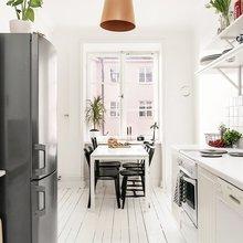 Фото из портфолио Klippgatan 21, Södermalm – фотографии дизайна интерьеров на INMYROOM