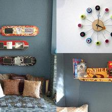 Фотография: Декор в стиле Современный, Декор интерьера, DIY, Дом – фото на InMyRoom.ru