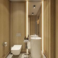 Фото из портфолио Дом в Черногории – фотографии дизайна интерьеров на INMYROOM