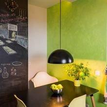 Фото из портфолио Кухни солянка – фотографии дизайна интерьеров на InMyRoom.ru