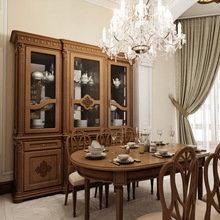 Фото из портфолио Студия в классическом стиле  – фотографии дизайна интерьеров на InMyRoom.ru