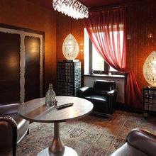 Фото из портфолио Дом 350 кв.м. в стиле ориентал – фотографии дизайна интерьеров на INMYROOM
