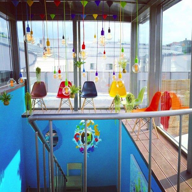 Фото из портфолио Декор стола SELETTI – фотографии дизайна интерьеров на INMYROOM