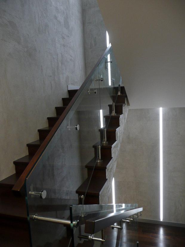 Фото из портфолио Таунхаус для холостяка – фотографии дизайна интерьеров на INMYROOM