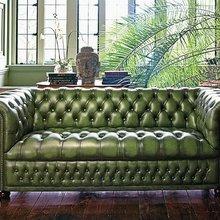 Фотография: Мебель и свет в стиле Восточный, Классический, Декор интерьера, Великобритания, Диван – фото на InMyRoom.ru