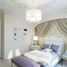 Фото из портфолио Квартира-студия, Москва – фотографии дизайна интерьеров на INMYROOM
