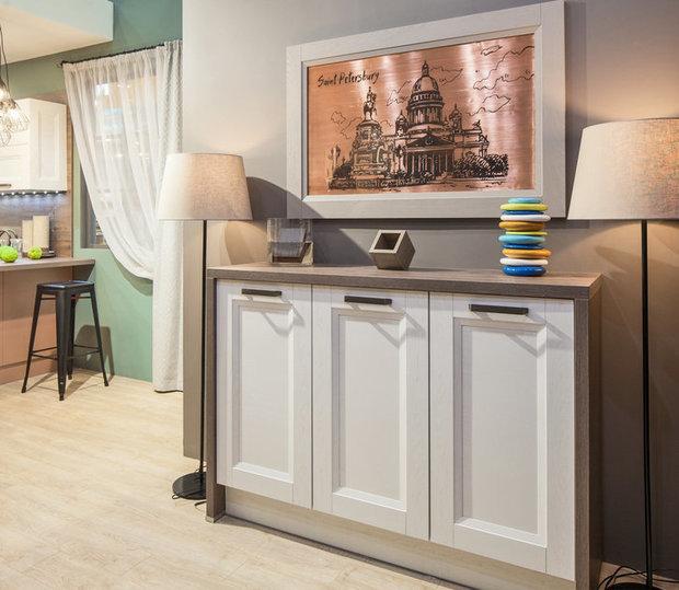Фотография:  в стиле , Кухня и столовая, Декор интерьера, Lorena – фото на InMyRoom.ru