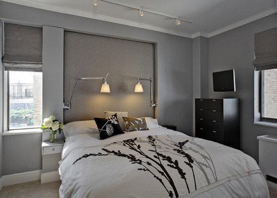 Фотография: Спальня в стиле Скандинавский, Современный, Декор интерьера, Декор дома – фото на InMyRoom.ru