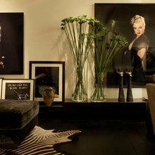 Фотография: Гостиная в стиле Современный, Гид, Келли Хоппен – фото на InMyRoom.ru
