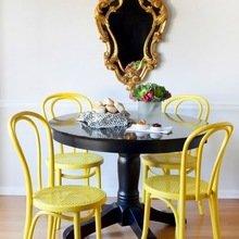 Фотография: Мебель и свет в стиле Кантри, Освещение, Декор, Советы, Ремонт на практике – фото на InMyRoom.ru