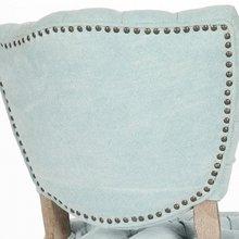 "стул с мягкой обивкой  ""Maxine"""
