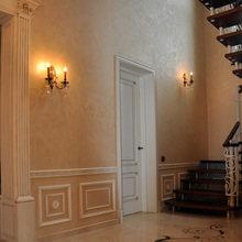 Фото из портфолио Коттедж – фотографии дизайна интерьеров на INMYROOM