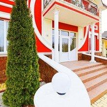 """Фото из портфолио Фасад """"Мечта розовой феи""""  – фотографии дизайна интерьеров на InMyRoom.ru"""