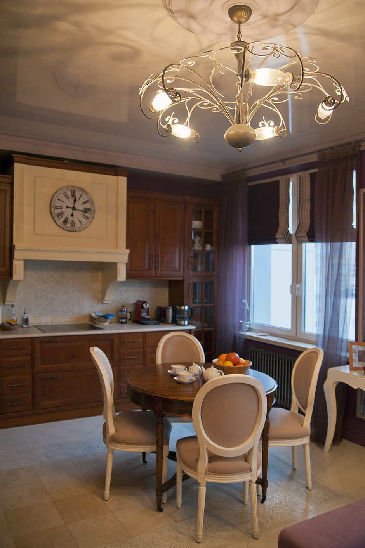 Фотография: Кухня и столовая в стиле , Декор интерьера, Квартира, Foscarini, G&C, Lisbeth Dahl, Nordal, Дома и квартиры, Интерьерная Лавка – фото на InMyRoom.ru