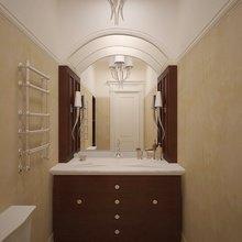 """Фото из портфолио Апартаменты в """"Английском квартале"""" – фотографии дизайна интерьеров на InMyRoom.ru"""