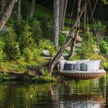 Фотография: Ландшафт в стиле Современный, Индустрия, Новости, Для дачи и сада – фото на InMyRoom.ru