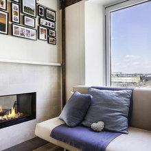 Фотография: Декор в стиле Скандинавский, Современный, Квартира, Дома и квартиры – фото на InMyRoom.ru