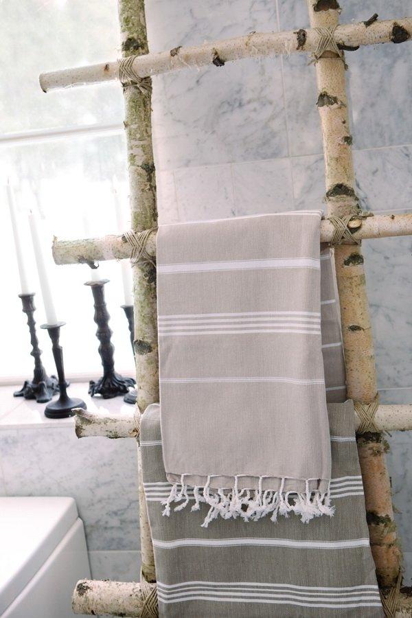 Фотография: Декор в стиле Прованс и Кантри, Современный, Декор интерьера, DIY, Дом, Системы хранения – фото на InMyRoom.ru