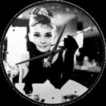 Настенные часы - Одри