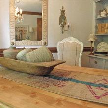 Фотография: Кухня и столовая в стиле Кантри, Классический, Современный, Декор интерьера, DIY, Дом – фото на InMyRoom.ru
