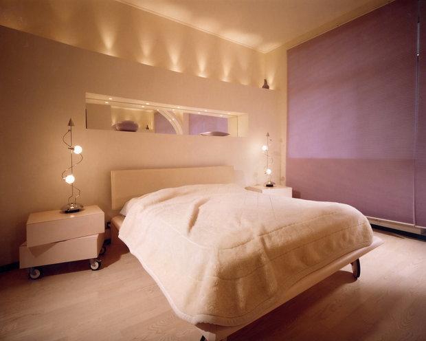 Фотография: Спальня в стиле Минимализм, Советы – фото на INMYROOM