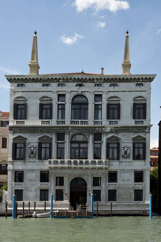 Фотография: Архитектура в стиле , Дом, Италия, Дома и квартиры, Отель – фото на InMyRoom.ru
