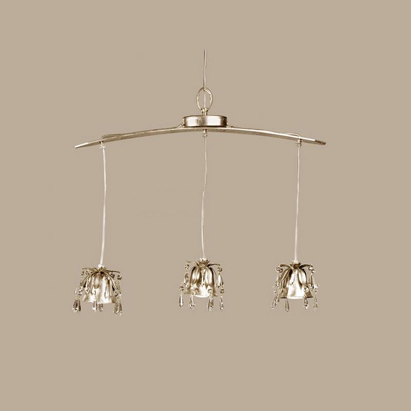 Купить Подвесной светильник Lucienne Monique в виде цветков-колокольчиков, inmyroom, Италия